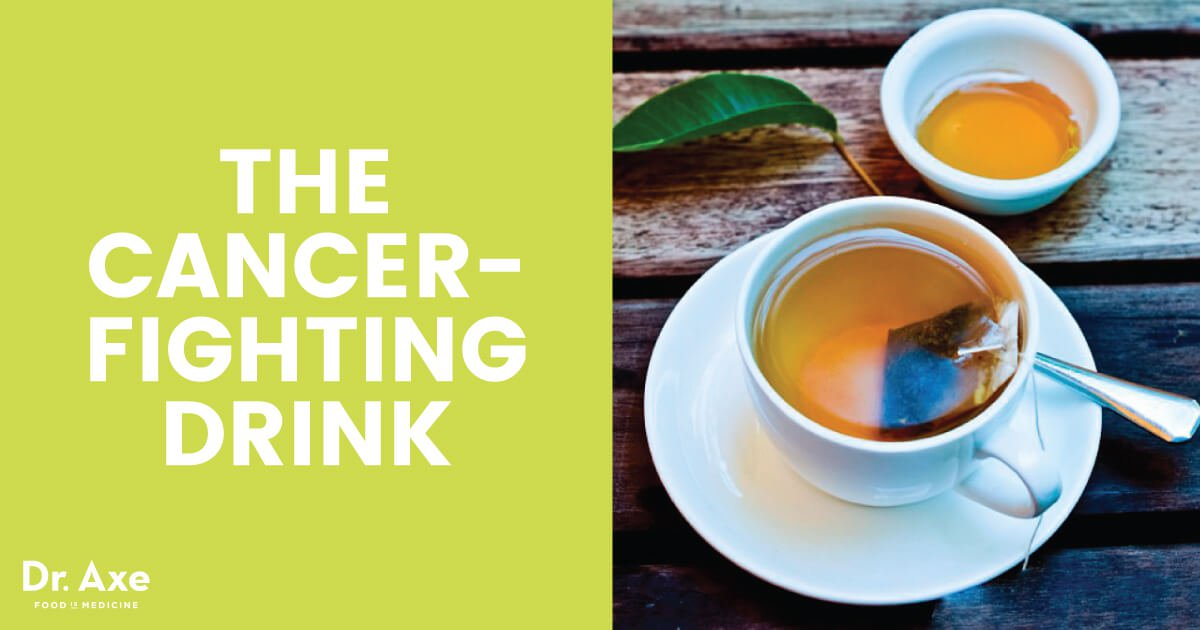 essiac tea for cancer